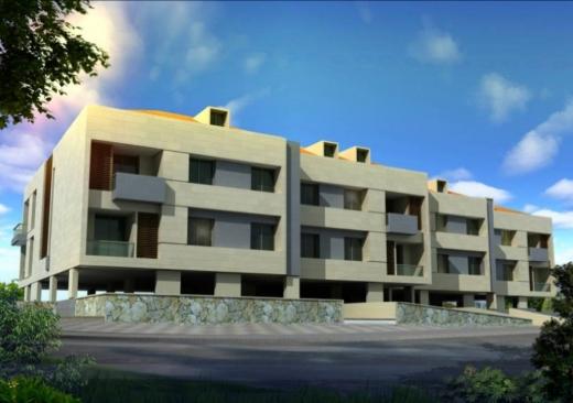 For Sale in Kornet Al Hamra - Apartment for sale in Qornet El hamra