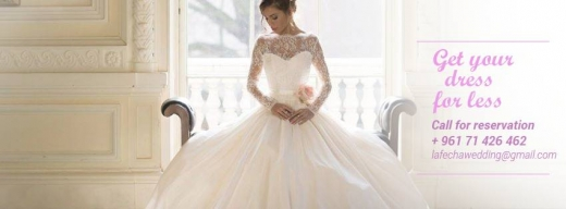 Offered Job in Ain el-Remmaneh - Saleswoman is needed for a bridal shop in Ain El Roumaneh.