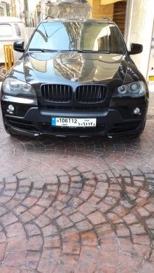 BMW in Sanayeh - BMW X5 4.8is