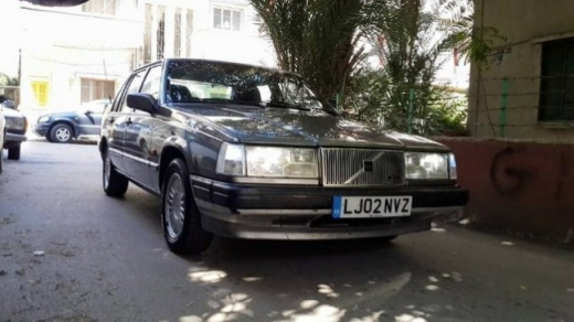 FoR SaLe: volvo 940 GLE - MODEL: 1994 4 cylinde    | in