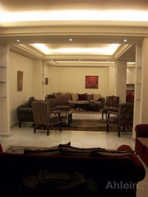 To Share in Beirut - Fancy apartment in Achrafieh Sioufi to share fr...