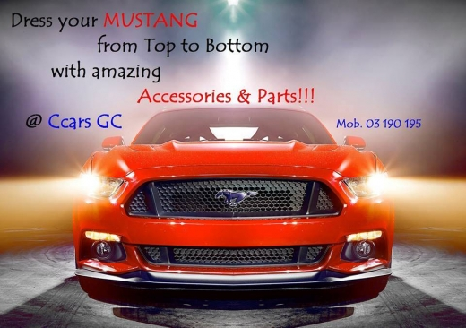 Car Parts & Accessories in Zouk Mikaël - ○◌●◦○◌●◦○◌●◦ PARTS & ACCESSORIES FOR YOUR MUSTANG ○◌●◦○◌●◦○◌●◦