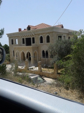 For Sale in Ain Ab - Villa super delux 900.000$