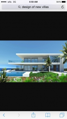 For Sale in Ain Saadeh - Soon Town house + pool ,sea view, 1,700,000$