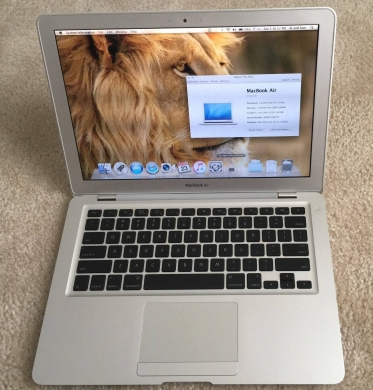 """Computers & Software in Batloun -    New for sale Apple MacBook Air 13.3""""inch Core i5 laptop Sealed and Package in original Company box"""