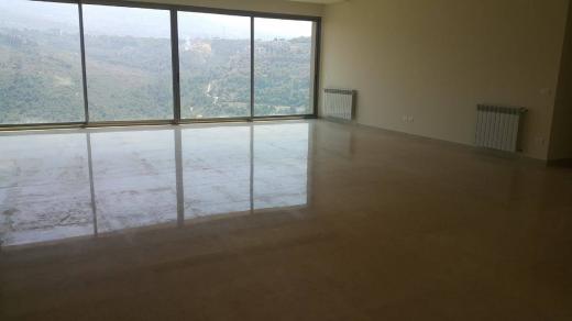 For Sale in Deychounieh - Dayshounieh  410m2 apartment (duplex) in Daychounieh for sale