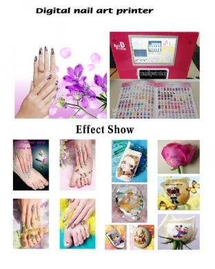 Best Digital Nail Art Machine Vivadoo