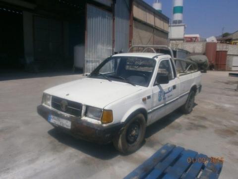 Vans, Trucks & Plant in Beirut - For Sales Tata Pick Up