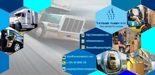 Transport in Ammik - All types of drivers from Vietnam