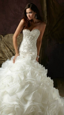 Clothes, Footwear & Accessories in Ain el-Remmaneh - BD15020 - wedding dress