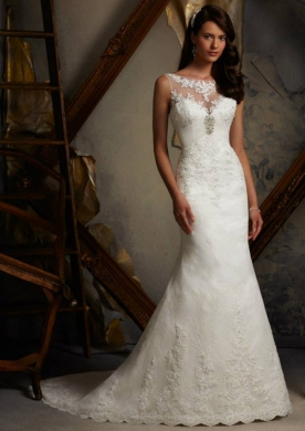 Clothes, Footwear & Accessories in Ain el-Remmaneh - BD15007 - wedding dress