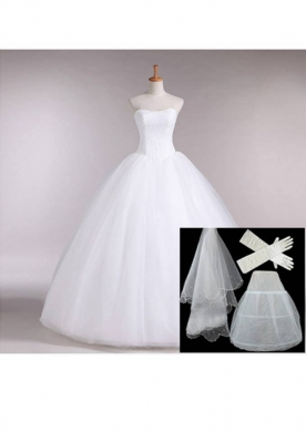 Clothes, Footwear & Accessories in Ain el-Remmaneh - BD15001 - wedding dress