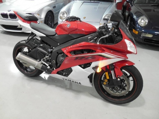 Motorbikes & Scooters in abed al-wahab inglizi - 2013 Yamaha YZF-R6 for Sale