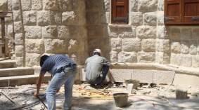 Property Maintenance Services in Beirut - بناء, تنفيذ, تشييد فلل, بيوت, مباني وقصور حسب الطلب
