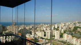 Property Maintenance Services in Beirut - curtain glass lebanon