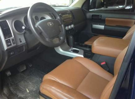 Other in Beirut - toyota tundra 5,7 iforce 4x4-4doors in--- nabatieh---