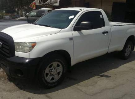 Other in Beirut - toyota tundra 4x2, 4.7liter iforce in ---nabatieh---