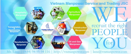 Business & Office in Kfeir - Security Manpower offer from Vietnam