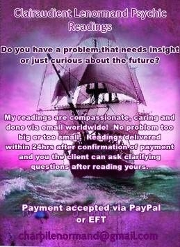 Entertainment in Beirut City - Psychic Readings via Email