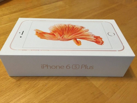 Phones, Mobile Phones & Telecoms in Mazraet Artousa - Brand new Apple Iphone 6s plus 6s (unlocked) 128gb,64gb