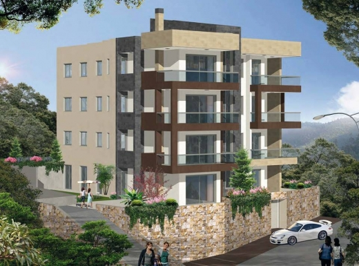 For Sale in Elissar - Apartment for sale in Elissar