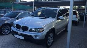 Other in Beirut - bmw x5 2005 sport package