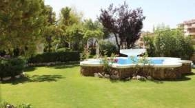 Property Maintenance Services in Beirut - 145 sqm chalet duplex for sale in feytroun with a mountain view