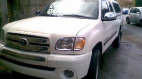 Other in Beirut - 2003 toyota tundra 4 doors,2wd