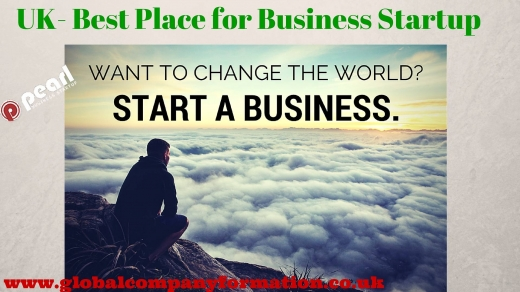 Business & Office in Ammik - Company Formation UK