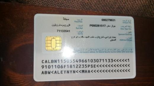 Lost & Found Stuff in Achrafieh - جواز سفر مفقود