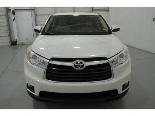 Cars in Majd Laya - Urgent Sale My Used 2014 Toyota Highlander 4X4