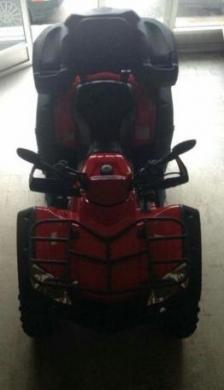 Motorbikes & Scooters in Mount Lebanon - ATV Model 2013 Cfmoto 600cc