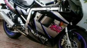 Gsxr 1100 92