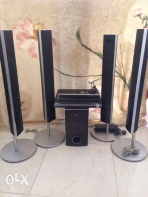 Record Players/Turntables in Mar Elias - SONY DAV- DZ - 850KW MULTI- System Wireless Home Theater