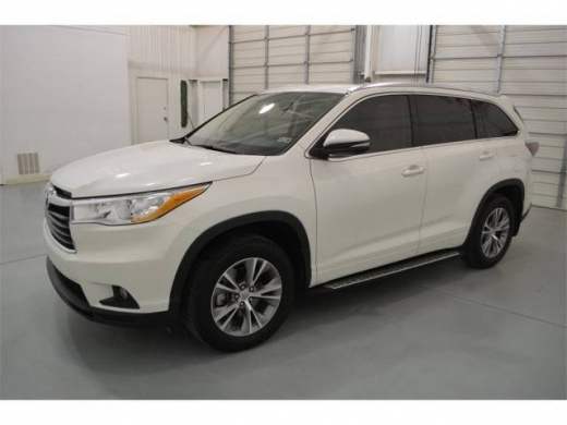 Cars in Berbara - For sale USED 2014 Toyota Highlander