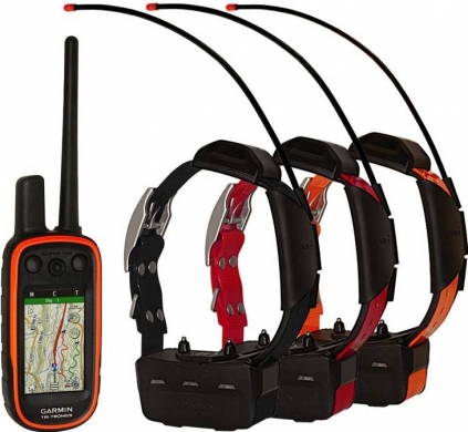 Equipment & Accessories in Beirut City - Garmin Alpha 100 Handheld with 3 TT15 Collars Cost $690 USD