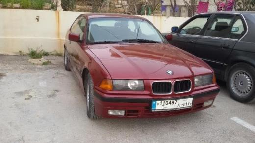 BMW in Abdul Latif El Bissar - bay3 siyara bmw
