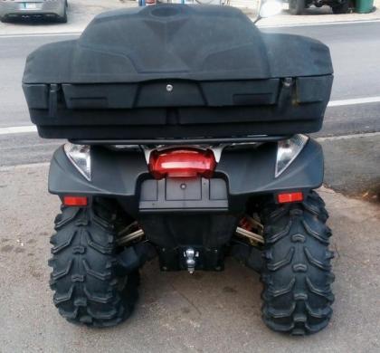 Motorbikes & Scooters in Hazmiyeh - ATV CF Moto