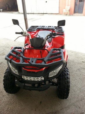 Motorbikes & Scooters in Habbouche - 250cc Atv Brand New Jdeedeh China Manage images