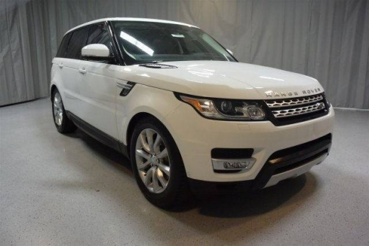 Cars in Al Wardaniyeh -  2015 Land Rover Range Rover Sport HSE sold for 21,000$