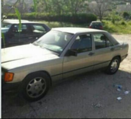 Mercedes-Benz in Abdul Latif El Bissar - طرابلس لبنان