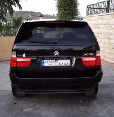 BMW in Mount Lebanon - Bmw x5 2004