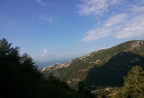 Land, Farms & Estates in Zebdine -  Zebdine Jbeil Mount Lebanon  Land  Area 1605 Sqm