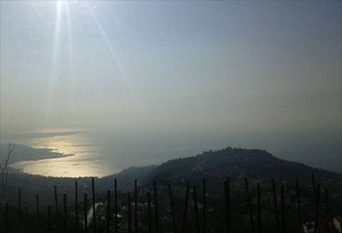 Land, Farms & Estates in Kfour -  Kfour Kesrwan Mount Lebanon Land Area 1935 Sqm