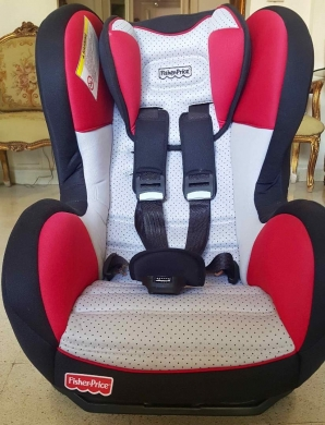 Office Furniture in Beirut - car seats fisher price cronos 3-in-1
