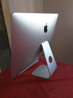 "Desktop & Workstation PCs in Beirut - new apple imac - 21.5"" led - core i5 1.6 ghz - 8 gb ram - 1 tb hdd"