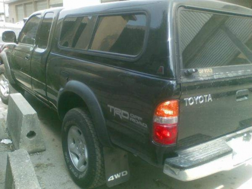 Other in Beirut - hard top.... for toyota tacoma & dakota & tundra....