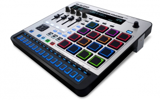 Musical Instruments & DJ Equipment in Bouchrieh - M-Audio Trigger Finger Pro MIDI controller