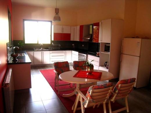 For Sale in Zekrit - Ref V.22, Zekrit, 1,450 m2 villa for sale (Mountain & Sea View)