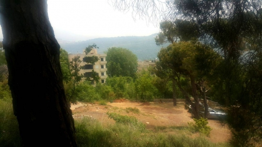 For Sale in Mayrouba - Ref (PE1.L.292), 2290 m2 land for sale in Mayrouba (Hot Deal)